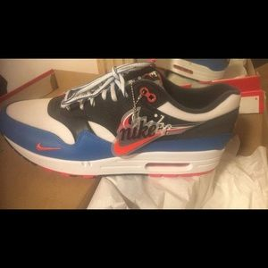 Nike Classic Air Max
